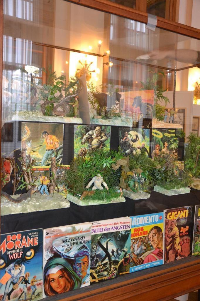 Jungle Bob Morane