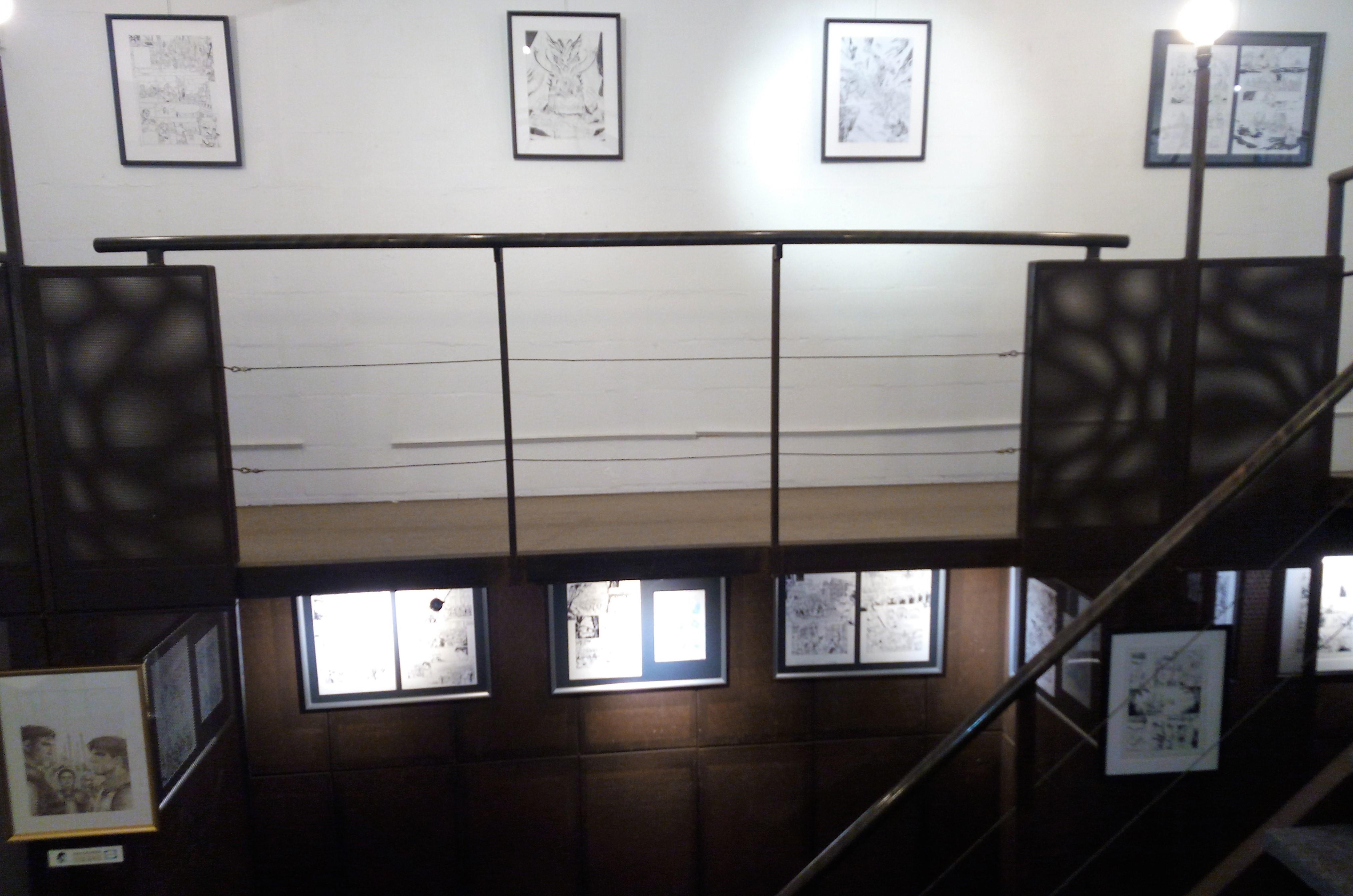 Galerie Passere Louise