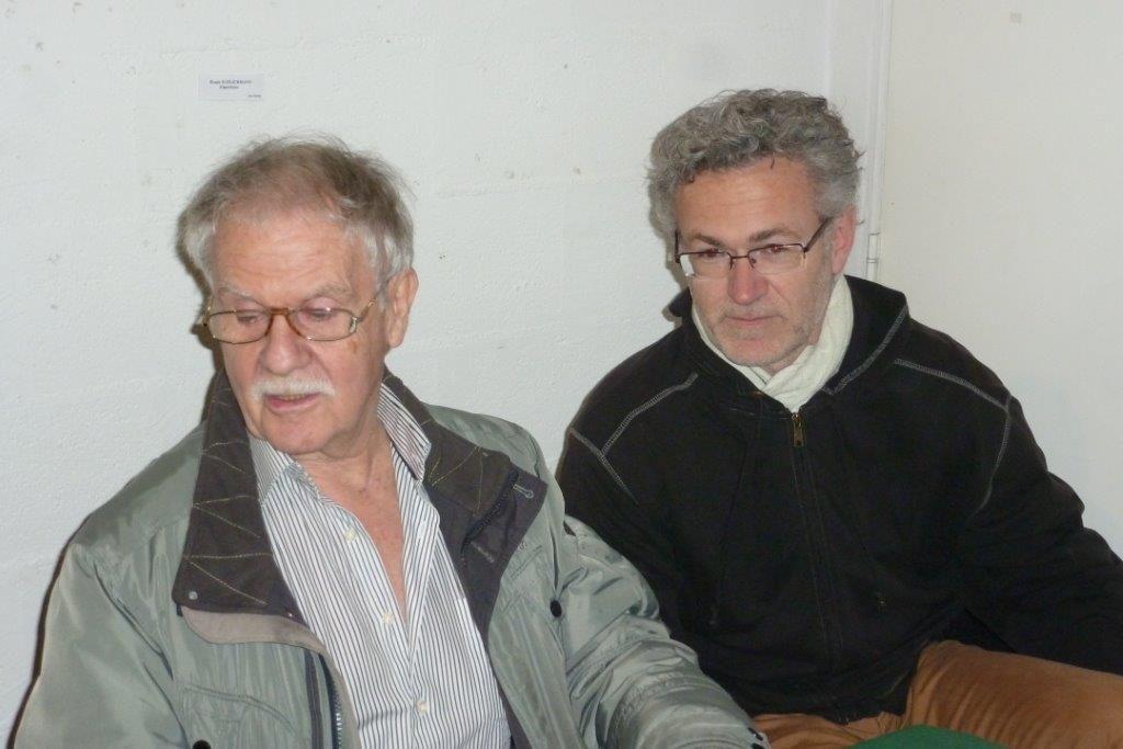 Hermann & Xavier