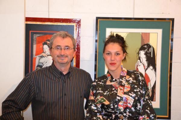 Juan et Valérie