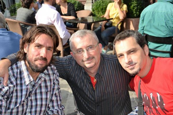 Dagnino, Juan et Duarte