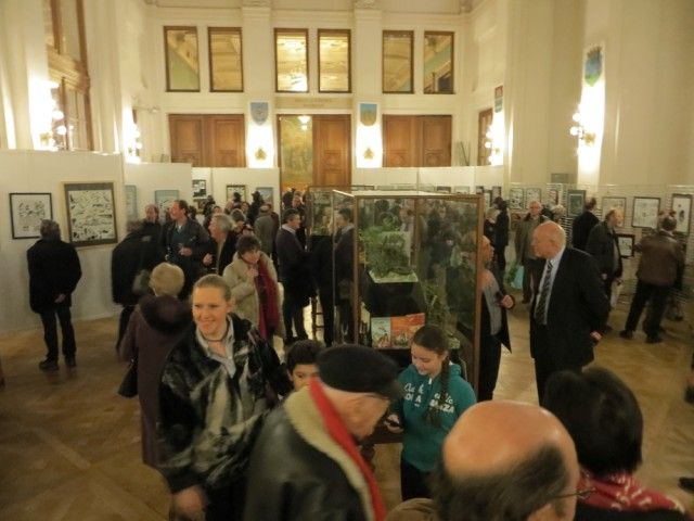 photo 1 expo BM