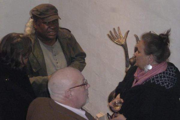 Swyssen, Barly eIsabelle avec Eugène