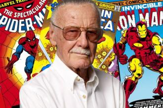 2 main stan lee life in pictures