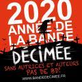 2020 annee de la bande decimee