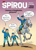 Spirou 4354 hommage à Raoul Cauvin