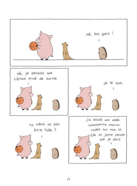 365 j ours de bonheur planche