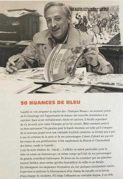 50 nuances de bleu 2