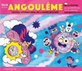 Affiche Angoulême 2021