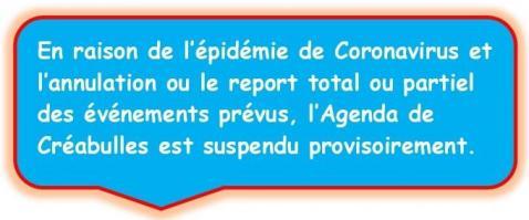 Agenda coronavirus