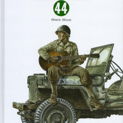Airborne 44 t9