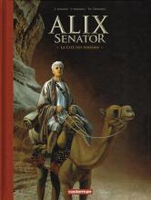 Alix senator 8 dos toile 1