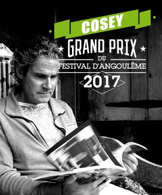 Angouleme grand prix 2017