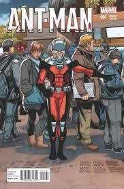 Ant man variante images