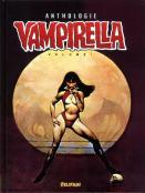 Anthologie vampirella 1