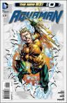 Aquaman 2 couv reprenant les episodes americains