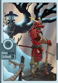 Artbook 14 Alvaro IGLESIAS