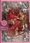 Artbook Belén Ortega 1