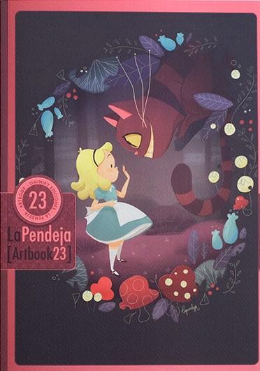 Artbook 23 La PENDEJA