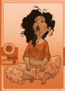 Artbook Miki Montllo