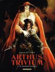 Arthus trivium 3