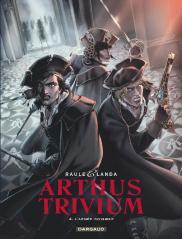 Arthus trivium 5