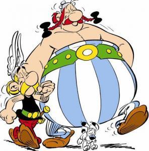 Asterix et obelix 1