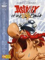 Asterix et ses amis