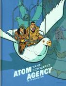 Atom agency 2