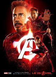 Avengers iron man doctor strange