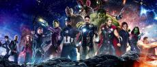 Avengers iw s h