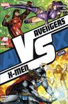 Avengers vs x men extra 3