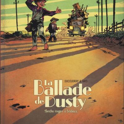 Ballade de dusty