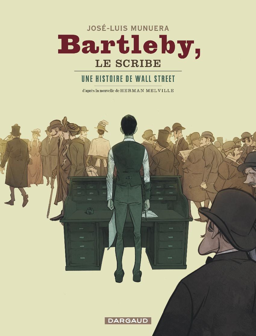Bartleby le script