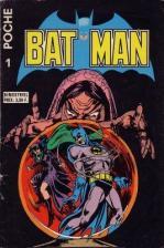 Batman 1 poche sagedition
