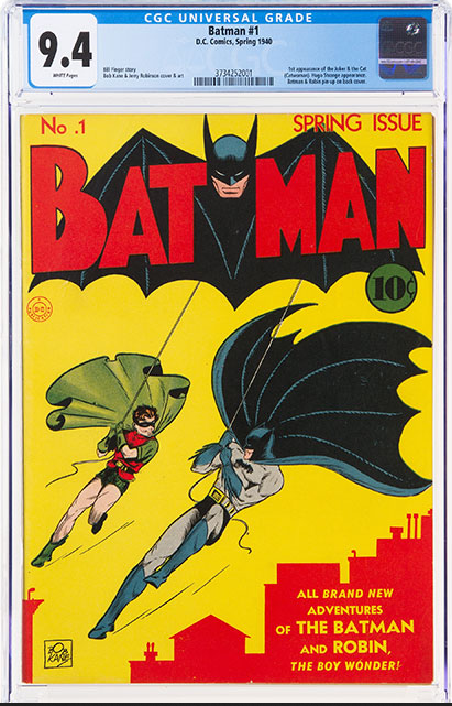 Batman 9 4