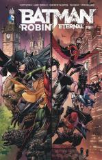 Batman et robin eternal 1