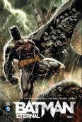 Batman eternal 1 simeoni