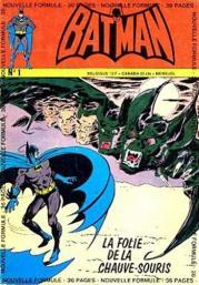Batman interpresse 1