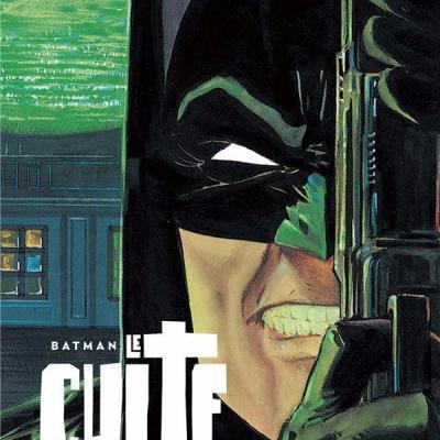 Batman le culte