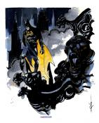 Batman par rm guera