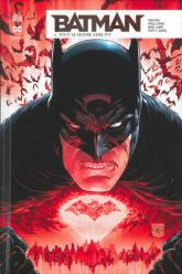 Batman rebirth 6