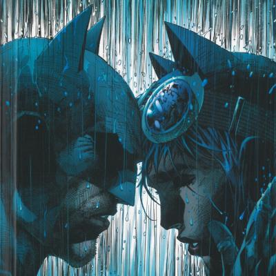 Batman rebirth 8