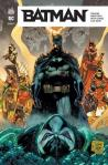 Batman rebirth tome 12 Variante