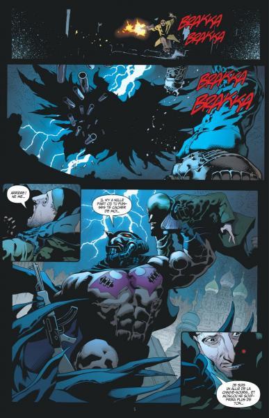 Batman robin tueur ne page