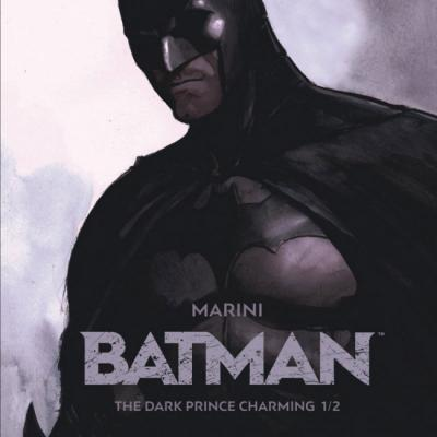 Batman the dark prince charming