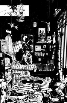 Batman white knight 5