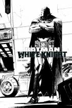 Batman white knight version n b