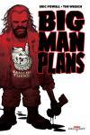 Big man plans 1