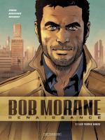 Bob morane renaissance couv